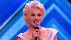 "Chloe Jasmine - ""Why Don't You Do Right"" The X Factor Uk 2014 Arena Auditions Week 2  Gosh I just love her from head to toe the hole package is just perfect."