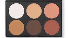 BH Cosmetics' Contour & Blush Palette 2