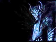 Deceptionamuk 'Species' Non-Human Intelligences 1-4 Russ Dizdar