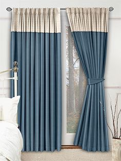 Divinity Lucid Curtains from Curtains 2go