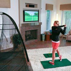 Optishot 2 Home Golf Simulator - $500