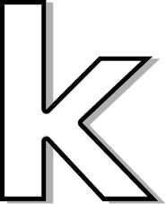 151 Best The Letter K Images Letter K Lyrics Monogram