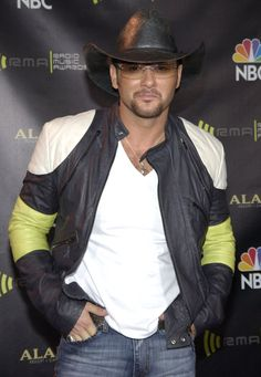 Pin for Later: Tim McGraw's Evolution Will Make You Feel All the Emotions of a Good Country Song 2003