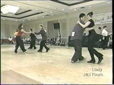 Five Holy $#&%! Moments That Changed Modern Lindy Hop — J.S.ALMONTE productions