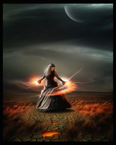 Fire mage spooling up a spell Fantasy Kunst, Fantasy Art, Photo Chat, Mystique, Beltane, Story Inspiration, Character Inspiration, Fantasy World, Terra