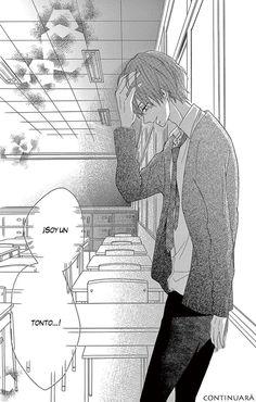 Manga Lip Ni Shadow Capitulo 1 Pagina 47
