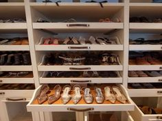 Pull Out Drawer Shoe Storage Ideas Ikea