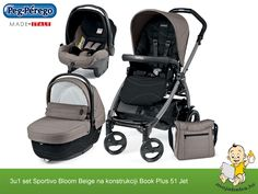 Najtraženiji model dječjih kolica 3u1 uvijek dostupni u našoj trgovini i web shop-u Jeep Stroller, Baby Jogger Stroller, Baby Strollers, Peg Perego, Britax Stroller Accessories, Pop Up, Rolling Carts, Parents, Bebe