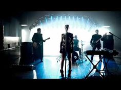Gimme Sympathy [Official Music Video] - METRIC - Love this band so much!!! They have a song for every emotion...