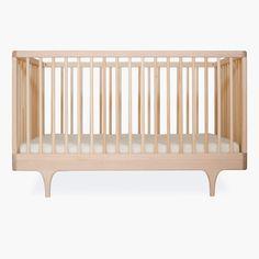 Kalon Studios Caravan Crib: http://www.stylemepretty.com/living/2016/08/02/14-cribs-that-guarentee-a-knockout-nursery/