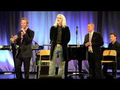 I Believe in a Hill Called Mt. Calvary - Guy Penrod
