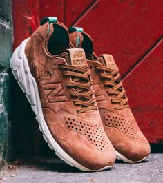 zapatillas ronnie fieg x new balance m530 kh central park