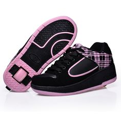 factory authentic 209d2 4dfad Cheap skate shoes for children, Buy Quality roller skate shoes directly  from China wheel shoes Suppliers  Child Wheels Shoes Jazzy Junior girls  boys roller ...