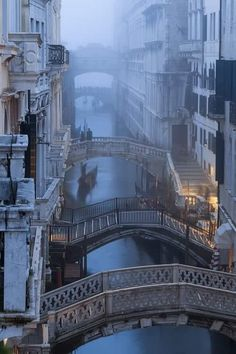 Venice Bridge, Regions Of Italy, Ancient Ruins, Venice Italy, Big Ben, Rome, Beautiful Places, Places To Visit, Photography