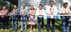 Cumple Gobierno de Oaxaca a jóvenes con ampliación de cobertura educativa