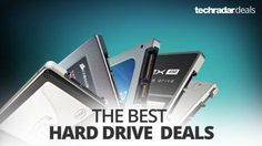 Updated: The best hard drive and SSD deals in October 2016 Read more Technology News Here --> http://digitaltechnologynews.com best hard drive deals  There has never been more content available to fill your hard drive space on your laptop or desktop PC. Movies music and those many Steam games you bought in the sale that you absolutely will play one day all need a home. On the plus side storage manufacturers are constantly striving to make bigger and faster drives.  Directly below you'll find…