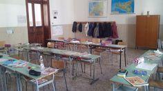 Aula della scuola primaria. http://www.scuolasavio.it/scuola-primaria.html