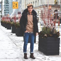 Canada Goose kensington parka outlet official - 1000+ images about Canada Goose Street Style on Pinterest | Canada ...