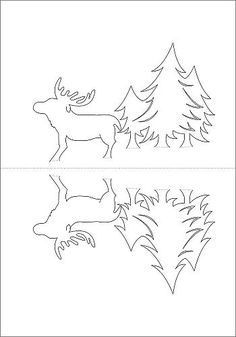 3D pop-up pattern - Christmas - Wioletta Matusiak - Álbumes web de Picasa