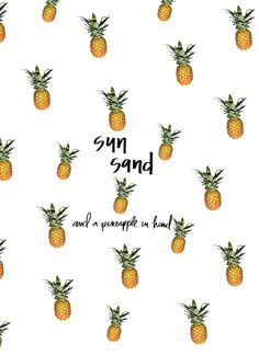 Best Wishes and Greetings: 52 Best of Pineapple Sayings and Quotes Beach Captions, Summer Captions, Ig Captions, Clever Instagram Captions, Summer Quotes, Beach Quotes, Ocean Quotes, Cool Words, Wise Words