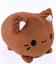 Kitten plush