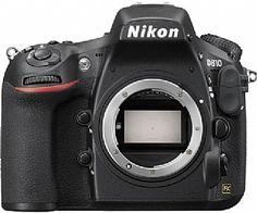 Nikon D810 36.3 Megapixel