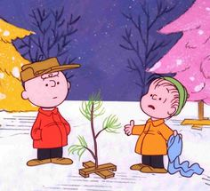 'A Charlie Brown Christmas' celebrates 50th anniversary tonight on ABC