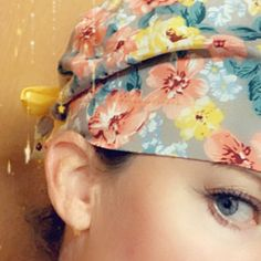Scrub cap scrub hat surgical scrub hats surgery caps scrub | Etsy Long Length Hair, Embroidery Services, Surgical Caps, Doctor Gifts, Womens Scrubs, Scrub Caps, Caps For Women, Nurse Gifts, Badge Holders