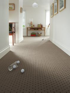 Inspiration Gallery - STAINMASTER Carpet....I love this carpet!