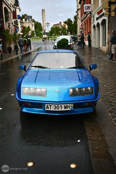 1981 renault alpine a310 my other blogs. Black Bedroom Furniture Sets. Home Design Ideas