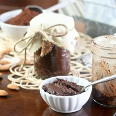 Almond Bounty Chocolate Spread