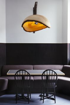 Verden — Clapton, London   Urban Spaces   Spaces   Restaurants and Cafes   restaurant design   interiors   interior design   The Loft Brokers