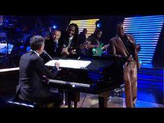 Robin Thicke + Eric Benét + Joe - Reasons - Live Soul Train Music: Earth Wind & Fire Tribute - 2011 - YouTube