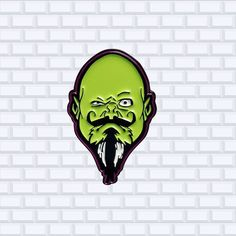 @ultimatepromotions posted to Instagram: #villians rule in this #blackdyed #lapelpin We loved how this pin turned out with the #greenenamel jumping out at you against the black background. #pingame #pinstagram #enamelpin #enamelpins #lapelpins #pincommunity #flair #patchgame #pinoftheday #pinstagram #enamelpindesigner #etsystoreowner #etsyshop #etsyshopowner #hardenamel #softenamel #graphicdesigntips #graphicdesigner #artist Pin Logo, Graphic Design Tips, Lapel Pins, Black Backgrounds, Enamel, Etsy Shop, Artist, Instagram, Vitreous Enamel