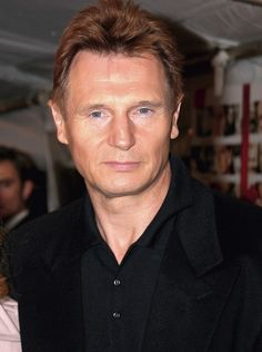 Actor Liam Neeson will be in attendance at #TIFF13 for his film The Third Person.