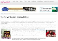 On Love & Chocolate by Caroline Blackmore Little Haven, Wedding Fayre, Love Chocolate, Healthy Foods, Competition, Blog, Health Foods, Healthy Eating, Clean Eating Foods