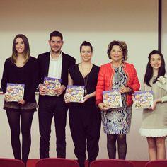 Presentació llibret Prado 2014.  http://www.josemanuelprieto.es
