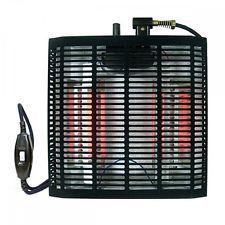 METRO Kotatsu Heater Unit Low Style Table Warmer 500w MSU501H-K 100V