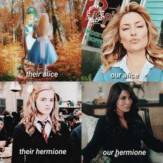 This kills me from deep inside. I love Alice in wonderland. I love Harry Potter. I love Riverdale. Riverdale Betty, Bughead Riverdale, Riverdale Funny, Funny Mom Memes, Mom Humor, Riverdale Quotes, Riverdale Characters, Riverdale Cole Sprouse, Betty And Jughead