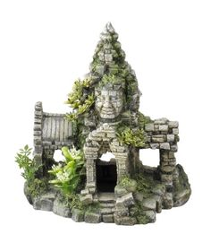 Aqua Della Angkor Wat Decoration Ornament, 24 x 16.7 x 24.5cm Aqua Della http://www.amazon.com/dp/B002N303PE/ref=cm_sw_r_pi_dp_OYw4ub18PHWWS