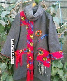 Boho Fashion, Fashion Outfits, Womens Fashion, Fashion Design, Velvet Dress Designs, Cute Scarfs, American Indian Jewelry, Ethnic Dress, Refashion