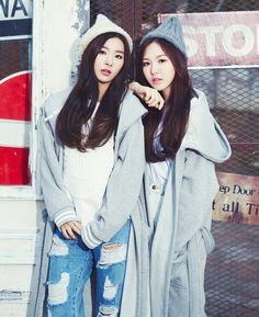 [MAGAZINE] Red Velvet Seulgi & Wendy – IZE Korea Vol.08 2258x2700