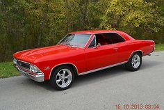 1966 Chevrolet Chevelle SUPER SPORT in eBay Motors, Cars & Trucks, Chevrolet | eBay