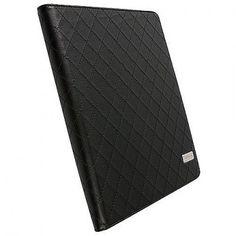 Forro iPad 2 iPad 3 New iPad iPad 4 - Krusell Avenyn - Negro