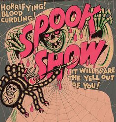 Image discovered by homocore. Find images and videos about Halloween and spook show on We Heart It - the app to get lost in what you love. Photo Wall Collage, Picture Wall, Collage Art, Halloween Art, Vintage Halloween, Horror Art, Horror Movies, Vintage Horror, Retro Vintage