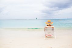 Your Grand Cayman Check List / @travelmindset