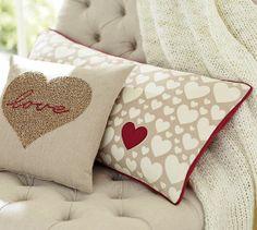 Fun Heart Pillows http://rstyle.me/n/en7zsr9te