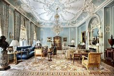 Ridiculously Opulent Fifth Avenue Almost-Mansion Asks $72M - Curbed