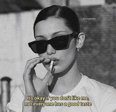 life, mood, and quote afbeelding Bitch Quotes, Sassy Quotes, Mood Quotes, Quotes To Live By, Funny Quotes, Super Quotes, Tumblr Quotes, Funny Memes, I Dont Like You