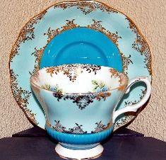 Royal Albert - Duet Series - Turquoise